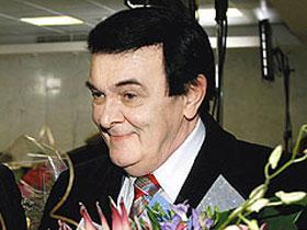 Муслим Магомаев будет похоронен в Баку [ОБНОВЛЕНО]