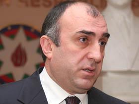 Эльмар Мамедъяров: «Мы дали согласие на возвращение Лачина и Кельбаджара в течение 5 лет в состав Азербайджана, но из-за позиции Армении этот вопрос затягивается»