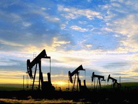 Цена нефти марки Brent превысила $57