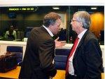 Министры финансов зоны евро не смогли договориться о путях выхода из кризиса