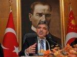 Президент Турции: «Один из великих представителей литературного мира, Бахтияр Вагабзаде всегда будет вспоминаться с уважением и любовью, и продолжать жить своими незабвенными произведениями»