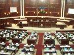 Милли Меджлис принял во втором чтении законопроект