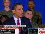 Барак Обама огласил план вывода войск из Ирака