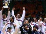 Азербайджанская национальная сборная по вольной борьбе стала победителем ...