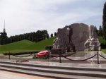 Президент Азербайджана Ильхам Алиев посетил могилу Гейдара Алиева в Аллее п ...