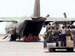 Самолет ВВС Индонезии рухнул на жилые дома - погибли по меньшей мере 68 чел ...