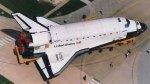 НАСА из-за непогоды откладывает посадку шаттла