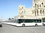 Внесены изменениями в схемы движения внутригородских автобусов