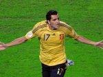 Форвард сборной Испании назвал покупку Криштиану Роналду безумием