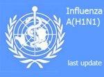 Число заболевших гриппом H1N1 приблизилось к 90 тысячам