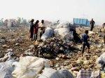 В Балаханы начнется строительство завода по уничтожению бытовых отходов