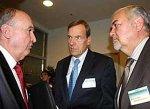 Завтра американский и российский сопредседатели Минской группы ОБСЕ прибуду ...