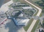 Берлинский аэропорт был закрыт из-за бомбы времен Второй мировой войны