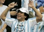 Диего Марадону подозревают в отмывании денег