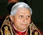 Папа Римский Бенедикт XVI совершит визит в Азербайджан