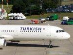 А-321 аварийно приземлился в Стамбуле из-за поломки автопилота
